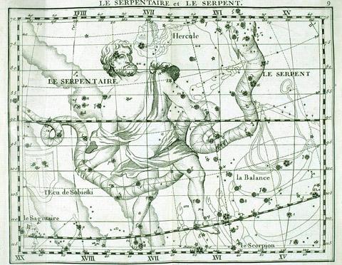 Гороскоп совместимости Овна и Скорпиона